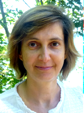 Photo of the author, Eillen Sellam